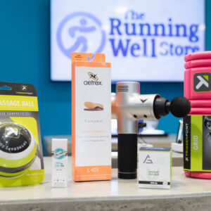 specialty back pain relief products available in kansas city at the running well store
