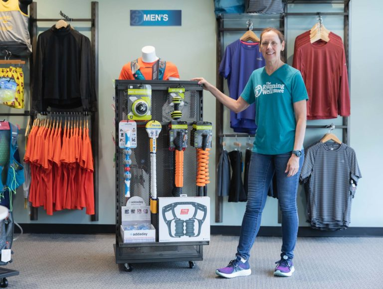 specialty pain relief products available in kansas city at the running well store