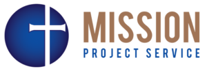mission project service logo