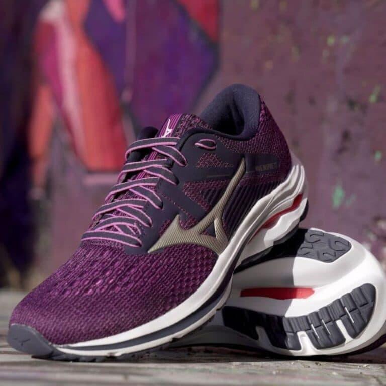 Adrienne Garstang reviews the Mizuno Inspire 17 running and walking shoe