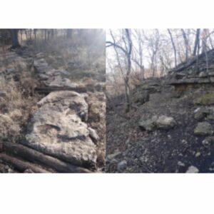 Missouri-Trails