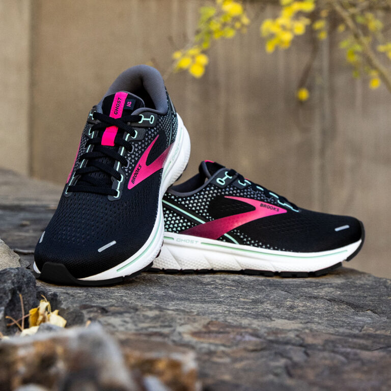 Brooks Ghost 14 Shoe Review